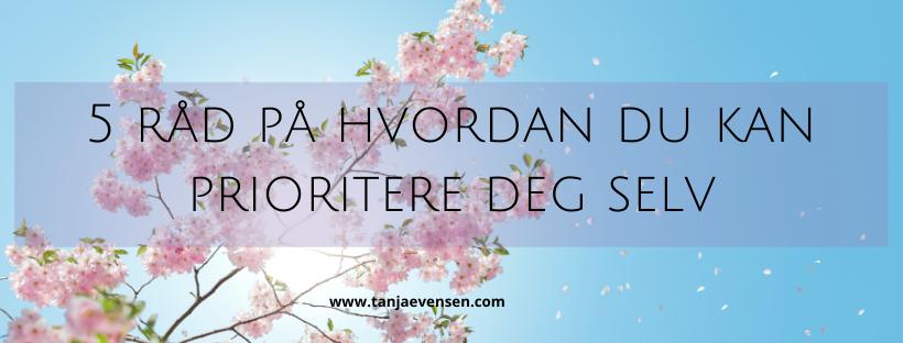 Tanja Evensen yoga